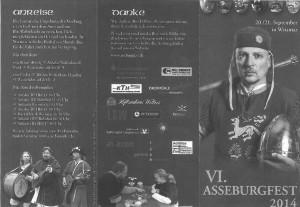Asseburgfest2014