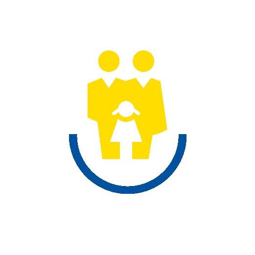 Symbol Bewohner