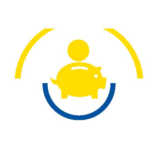 Symbol Nettokaltmiete
