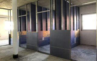 Bautagebuch Grüner Platz KW37